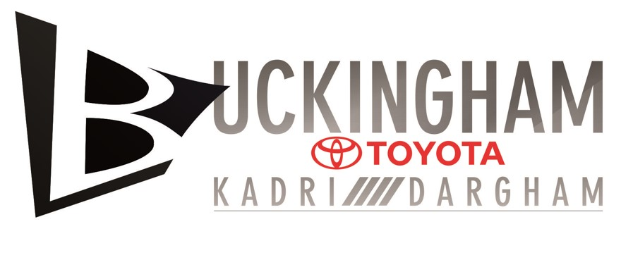 Buckingham-Toyota Logo